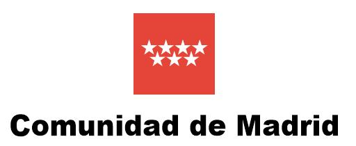 Logotipo de la Conunidad de Madrid
