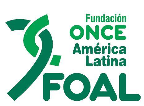 Logotipo de FOAL