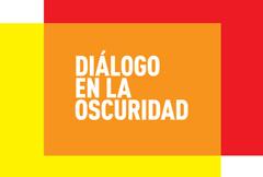 Logo Diálogo en la  Oscuridad