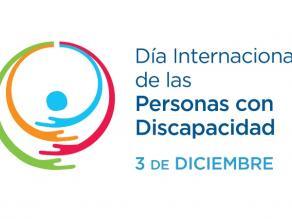 Imagen del Día Internacional de la Discapacidad de Naciones Unidas