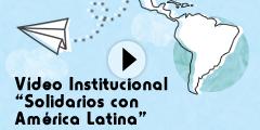 imagen de Video institucional de FOAL en español